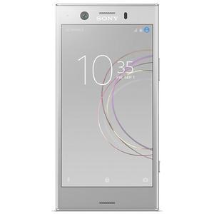 Sony Xperia XZ1 Compact 32 GB - Silver - Unlocked