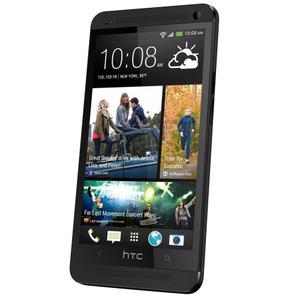 HTC One M7 32 Gb   - Schwarz - Ohne Vertrag