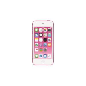 iPod Touch 6 16GB - Rosa