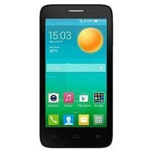 Alcatel Pop 2 (4) 8GB   - Zwart - Simlockvrij
