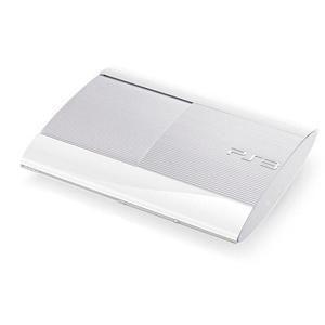 Konsoli Sony PlayStation 3 Ultra Slim 500 GB +1 Ohjain - Valkoinen