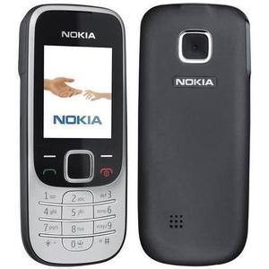 Nokia 2330 - Schwarz- Ohne Vertrag