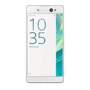 Sony Xperia XA Ultra 16GB - Valkoinen - Lukitsematon