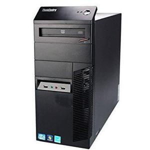 Lenovo ThinkCentre M91P Core i3 3,1 GHz - HDD 500 GB RAM 4 GB