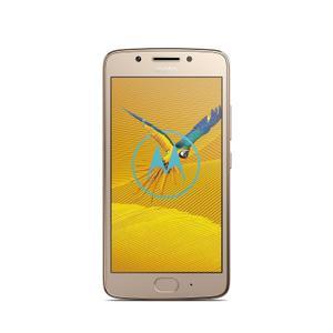Motorola Moto G5 16 GB (Dual Sim) - Gold - Unlocked