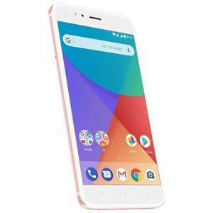 Xiaomi Mi A1 64 Go Dual Sim - Or Rose - Débloqué