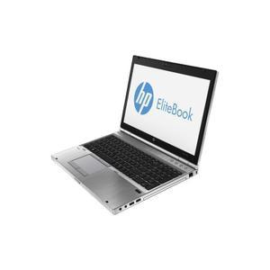 """HP EliteBook 8570p 15"""" Core i5 2,6 GHz  - SSD 500 Go - 4 Go AZERTY - Français"""