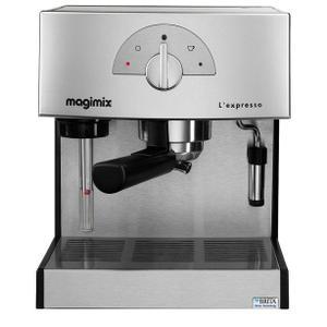 Macchinetta del caffè Magimix 11411