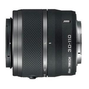 Lens Nikon 1 Nikkor VR 30-110mm f / 3.8-5.6  - Black