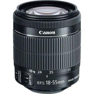 Canon EF-S 18-55mm F / 3.5-5.6 IS STM-lens
