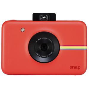 Instantané - Polaroid Snap - Rouge