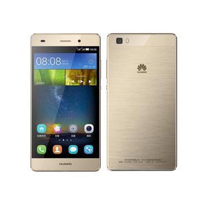 Huawei Ascend P8 Lite 16GB - Kulta - Lukitsematon