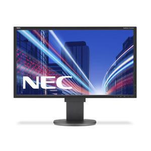 "Bildschirm 21"" LED FHD Nec MultiSync EA224WMi-BK"