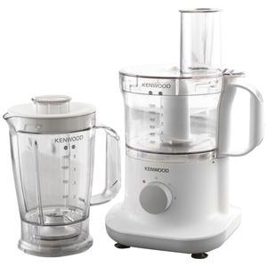 Multifunktions-Küchenmaschine KENWOOD FPP230 Weiß/Grau