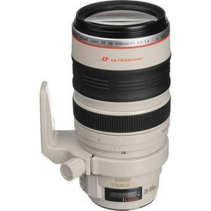 Lens Canon EF 28-300 f / 3.5-5.6L IS USM