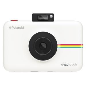 Compact - POLAROID Snap Touch - Blanc