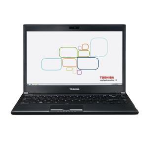 """Toshiba Portégé R930 13"""" Core i5 2,7 GHz  - SSD 256 Go - 8 Go AZERTY - Français"""