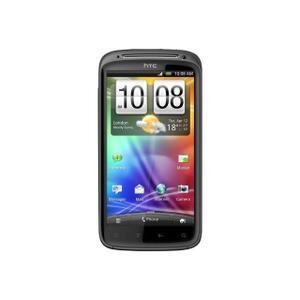 HTC Sensation 1 GB   - Black - Unlocked