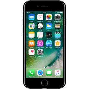 iPhone 7 128 GB   - Jet Black - Unlocked