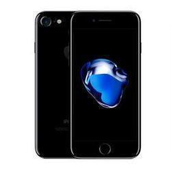 iPhone 7 128 Gb - Negro (Jet Black) - Libre