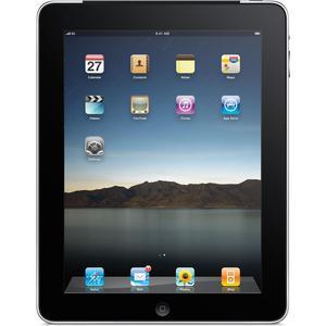 """iPad (März 2010) 9,7"""" 32GB - WLAN + 3G - Silber - Ausländischer Netzbetreiber"""