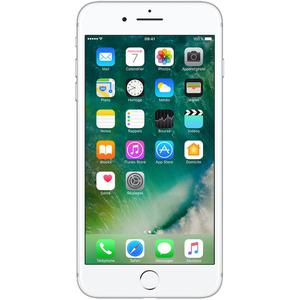 iPhone 7 Plus 128 GB   - Silver - Unlocked