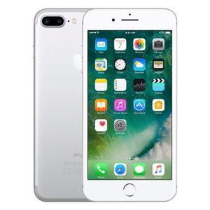 iPhone 7 Plus 32 GB   - Silver - Unlocked