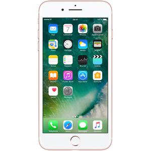 iPhone 7 Plus 32 Go   - Or Rose - Débloqué