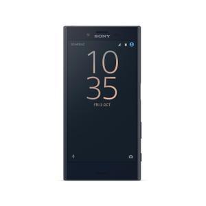 Sony Xperia X Compact 32GB - Musta - Lukitsematon