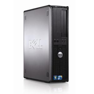 Dell OptiPlex 380 MT Pentium 2,6 GHz - HDD 160 GB RAM 4 GB