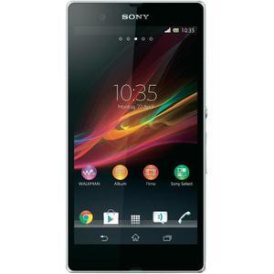 Sony Xperia Z 16GB - Musta - Lukitsematon
