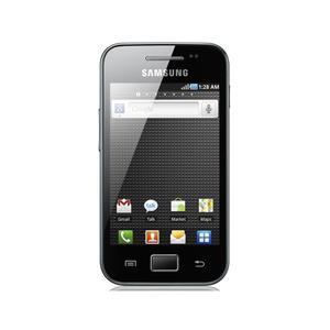 Galaxy Ace S5830 - Schwarz- Ohne Vertrag