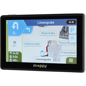 Mappy Ulti E531 GPS