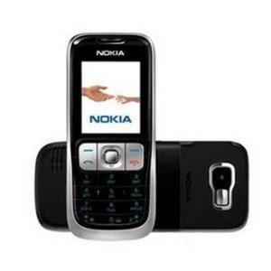 Nokia 2630 - Nero- Compatibile Con Tutti Gli Operatori