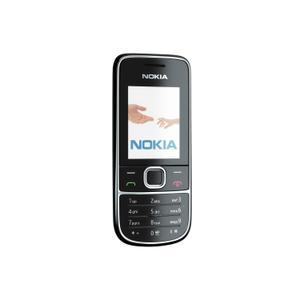 Nokia 2700C - Schwarz- Ohne Vertrag