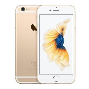 iPhone 6S 32 Gb   - Oro - Libre