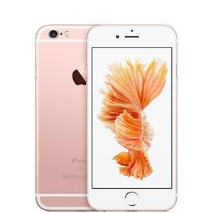 iPhone 6S 32 Go   - Or Rose - Débloqué