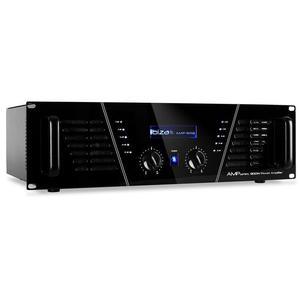 Ibiza Sound AMP-800 Amplificadores De Som