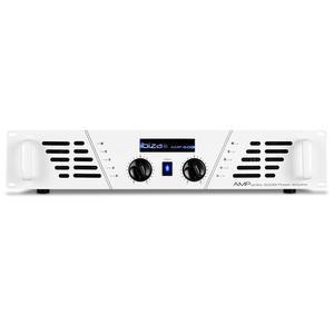 Amplificateur Sono Ibiza AMP600-WH