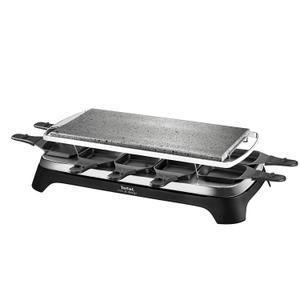 Tefal PR457812 raclette-grilli