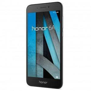 Huawei Honor 6A 16GB Dual Sim - Zwart (Midnight Black) - Simlockvrij