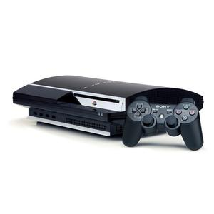 Console Sony PlayStation 3 40Gb + Controller - Nero