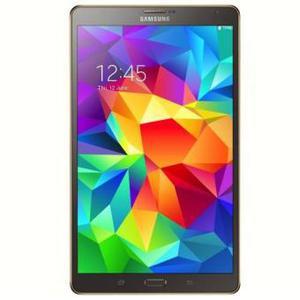 Galaxy Tab S (2014) 16GB - Bronze - (WiFi + 4G)