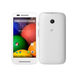Motorola Moto G (2. gen) 8 Gb Dual Sim - Blanco - Libre