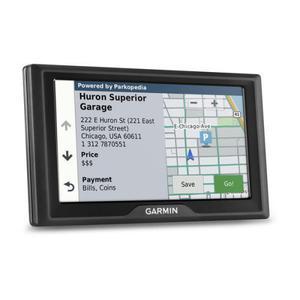 Navigator  Gps Garmin Drive 61 SE LMT-S