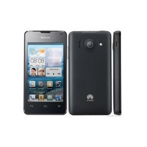 Huawei Ascend Y300 4 GB - Midnight Black - Unlocked