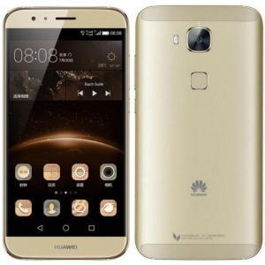 Huawei GX8 32 Gb Dual Sim - Champagner - Ohne Vertrag