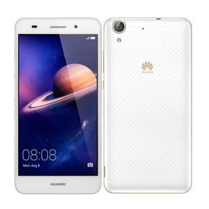 Huawei Y6II 16 Go Dual Sim - Blanc - Débloqué