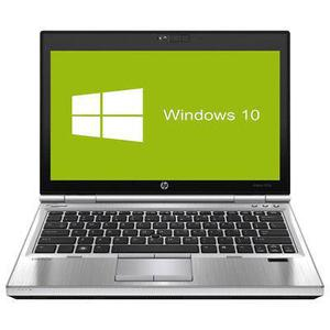 "HP EliteBook 2570P 12"" Core i5 2,6 GHz - HDD 320 Go - 4 Go AZERTY - Français"