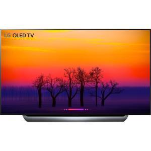SMART TV LG OLED Ultra HD 4K 165 cm OLED65C8